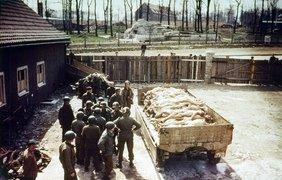 Германия, 11 апреля 1945 года