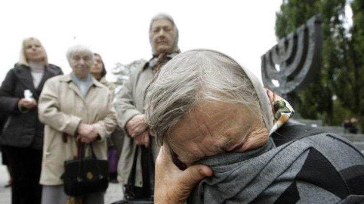 ВСаратове почтили память жертв Холокоста