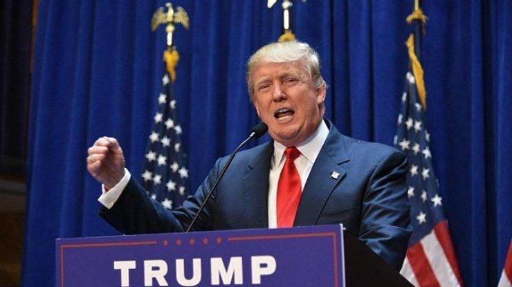 Трамп навсе 100% приостановил прием сирийских беженцев вСША
