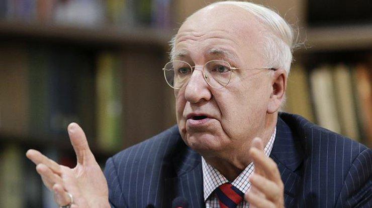 Скончался посол Российской Федерации вИндии Кадакин, ему было 67 лет