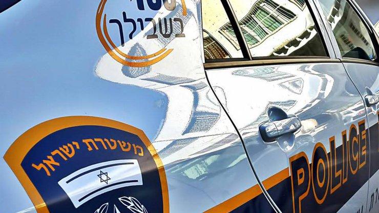 Первое сообщение: убит палестинец, врезавшийся востановку автобуса