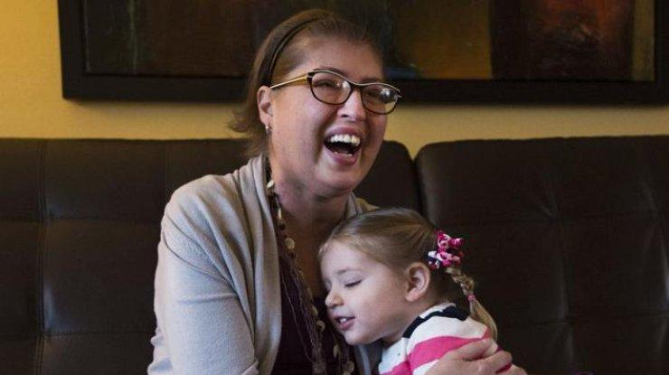 Женщина без легких неделю ожидала донорский орган— Уникальная операция