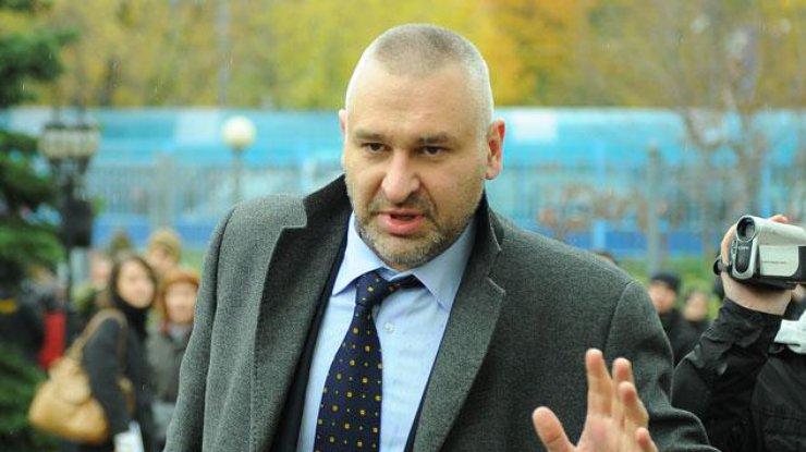 ВКрыму задержали еще одного юриста