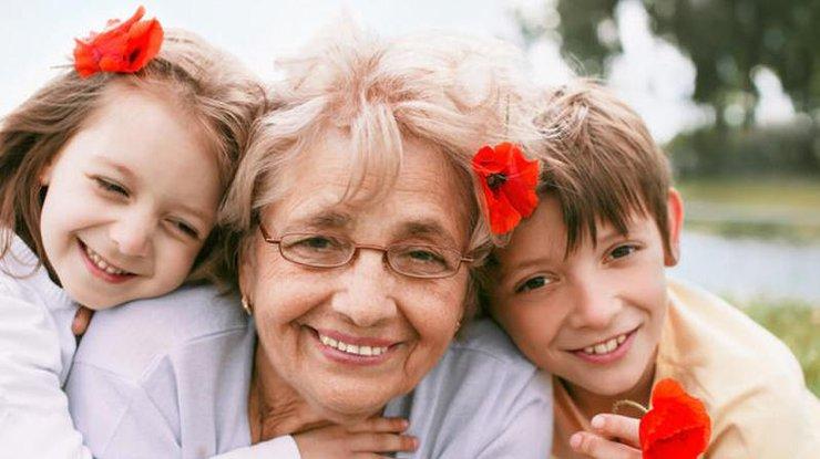 ВТурции выдумали закон для бабушек, сидящих свнуками