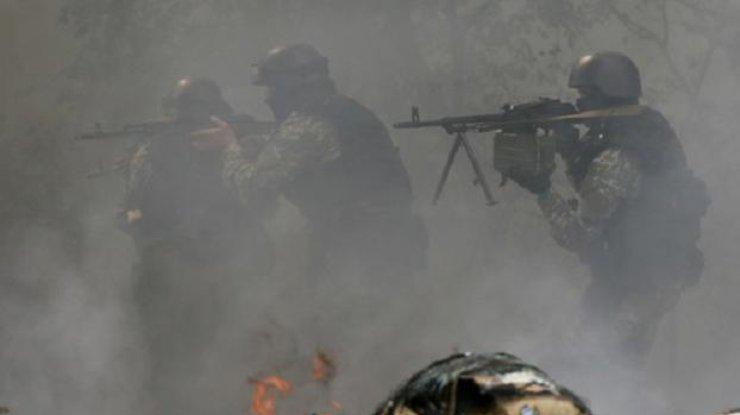 НаДонбассе выросло число погибших среди мирного населения— ОБСЕ