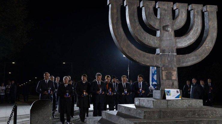 ВЧелябинске почтут память жертв Холокоста