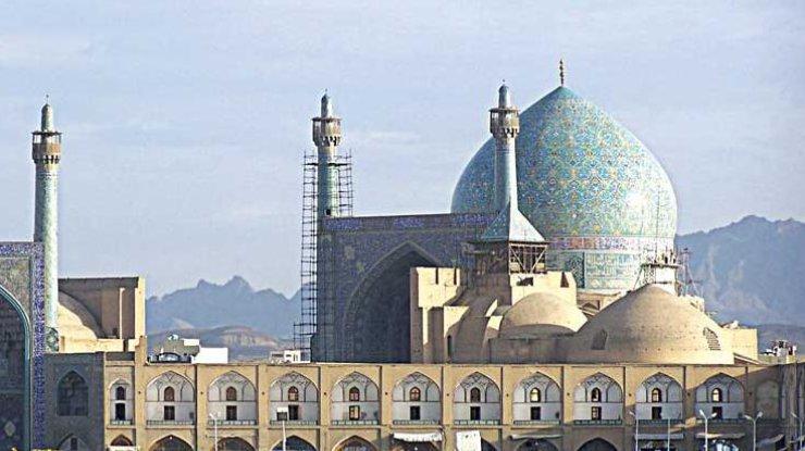 Власти Ирана запретят заезд  гражданам США