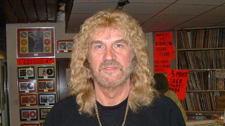 Клавишник Black Sabbath Джефф Николс скончался ввозрасте 68 лет