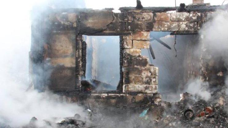 Боевики обстреляли захваченный ими город вЛуганской области— агентура