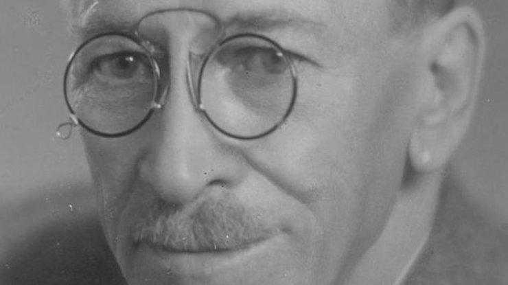 ВКиеве перезахоронили писателя Александра Олеся