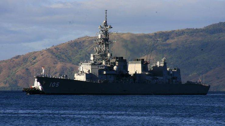 Великобритания впервый раз после холодной войны направит эсминец вЧерное море