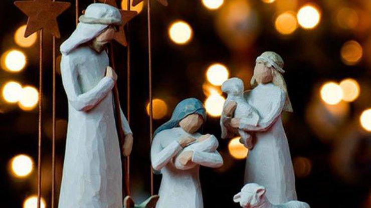 7 января в Беларуси отмечается Рождество Христово