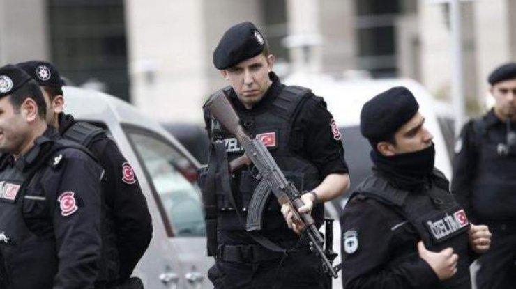 ВСтамбуле произошла стрельба вресторане: есть жертвы ираненые