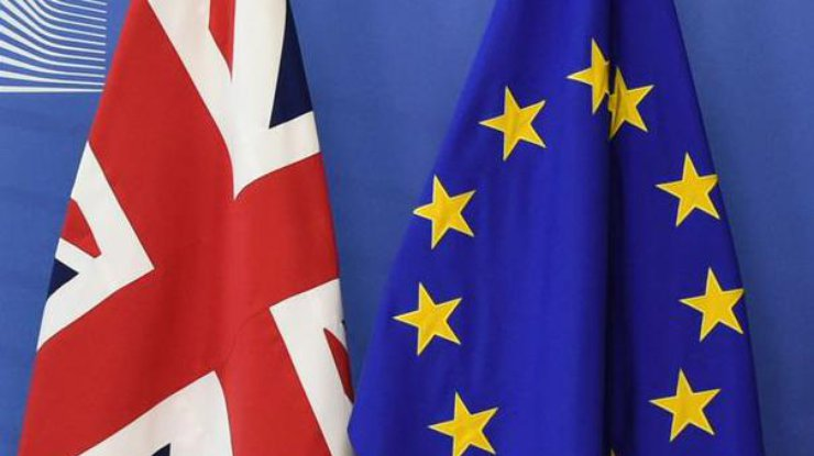Руководство Великобритании представило белоснежную книгу спланом Brexit