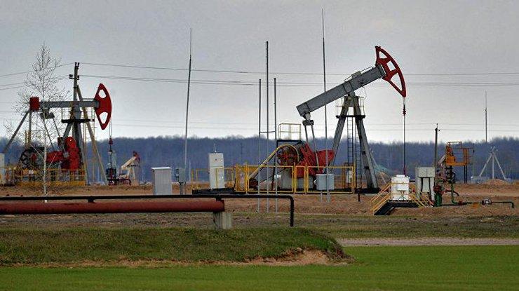 NYMEX & ICE: Мировые цены нанефть понижаются