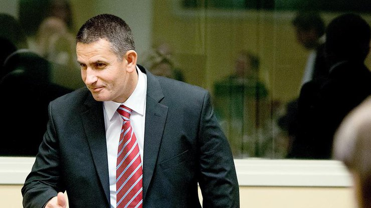 Прошлый премьер Косово арестован воФранции