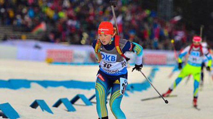 Биатлонист изУдмуртии Александр Поварницын одержал победу «бронзу» спринта наэтапе Кубка IBU