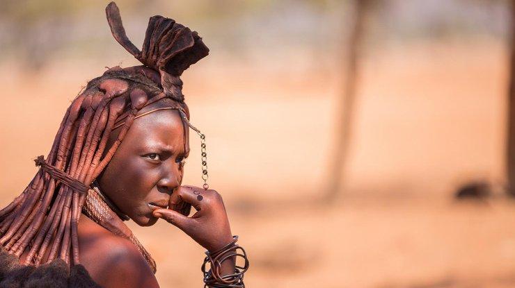 Африканцы подали наГерманию всуд заколониальные правонарушения вНамибии