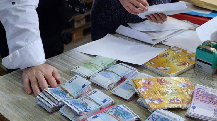 Антироссийские санкции стоилиЕС практически 18 млрд евро