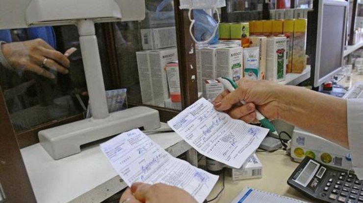 Украина упростила доступ для фармацевтических средств срегистрацией вСША иЕС
