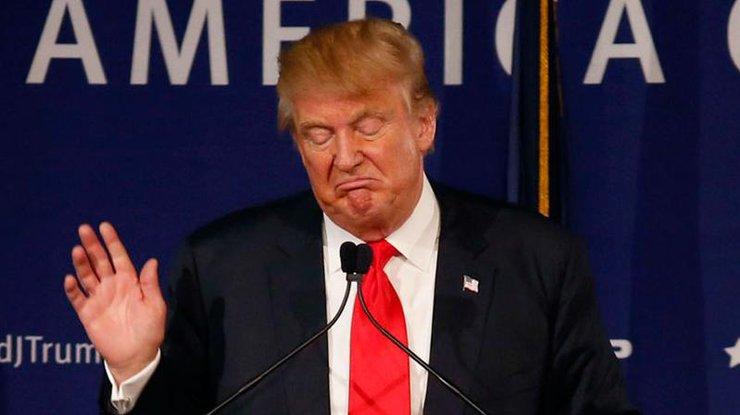 Наинаугурации Трампа от столицы будет присутствовать посолРФ вСША