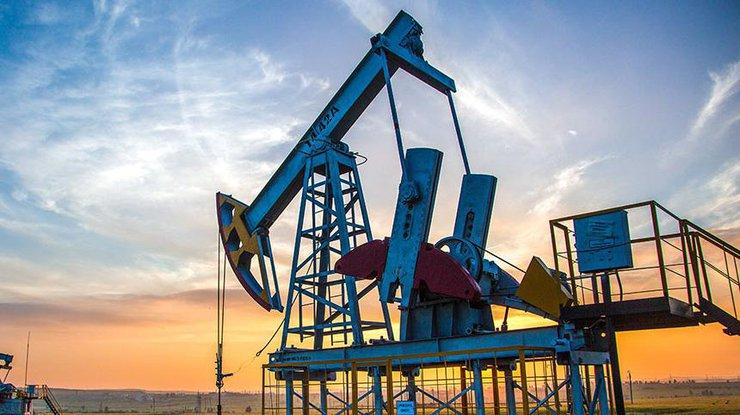 В 2017г средняя цена барреля нефти составит приблизительно $53— Минэнерго США