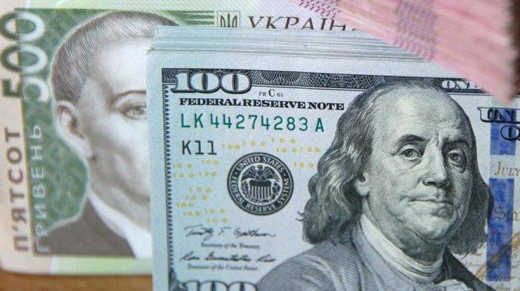 Руб. слабеет кдоллару иукрепляется кевро