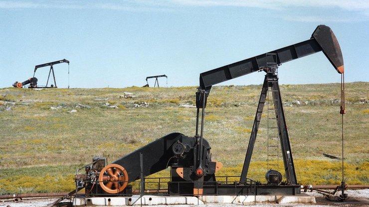 Мировые цены на нефть стремительно растут