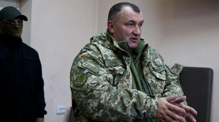 Руководитель  Минобороны Украины объявил  оготовности уйти вотставку из-за коррупционного скандала