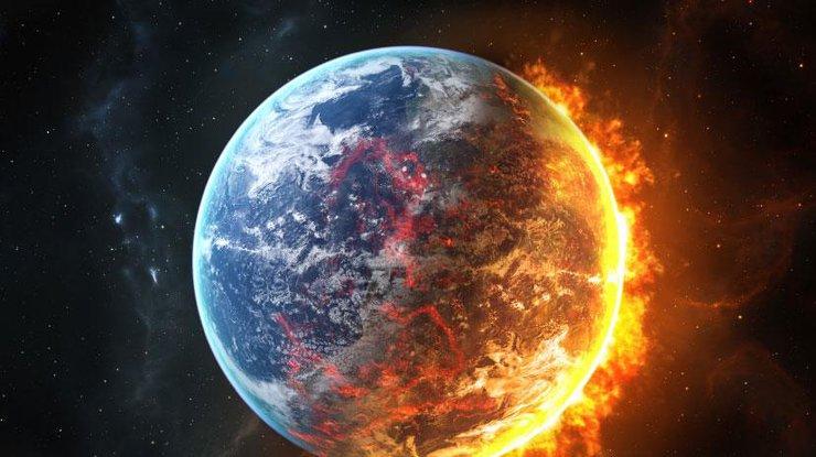 Земля ближе кглобальному потеплению, чем считалось доэтого