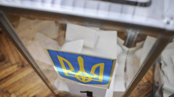 Первые здешние выборы в49 объединенных общинах Николаевщины назначили на24декабря