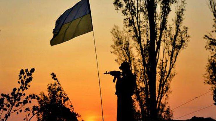 Украинские силовики утверждают о19 обстрелах вДонбассе вовторник