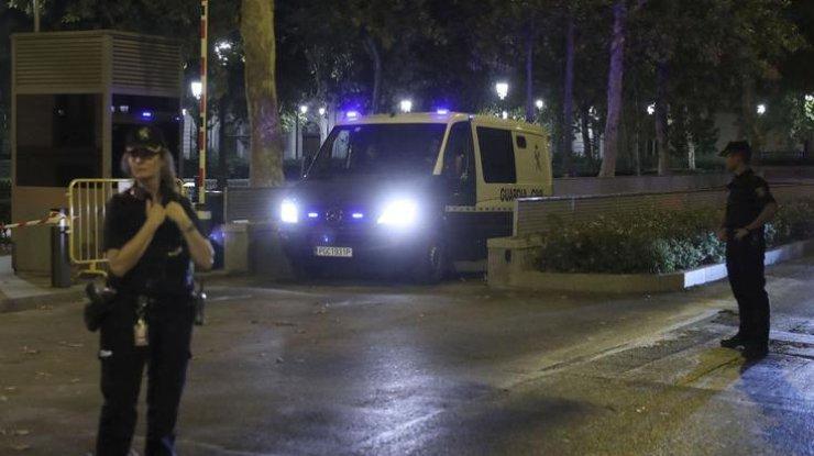 Суд Испании отправил под арест двоих лидеров каталонских компаний