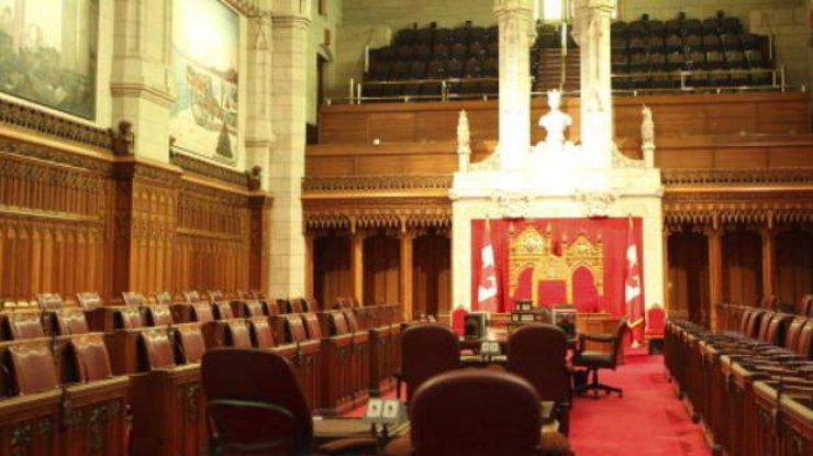 «Закон Магнитского» принят вКанаде вопреки здравому смыслу— ПосольствоРФ