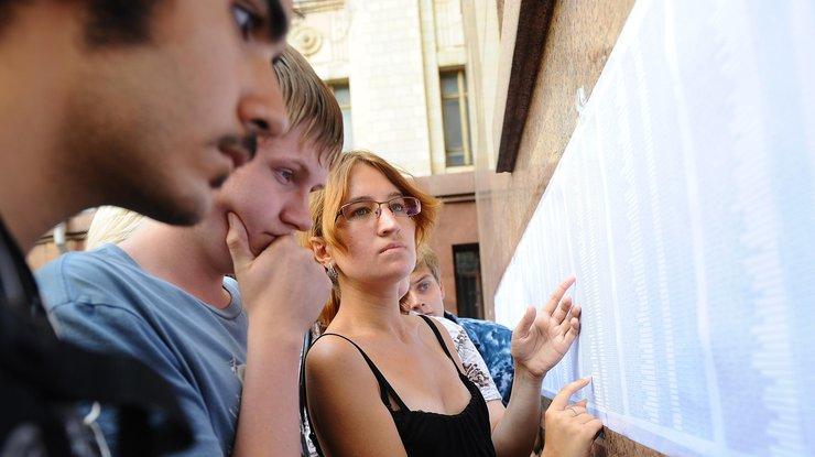 Вступительная кампания-2018: Минобразования утвердило правила приема в университеты