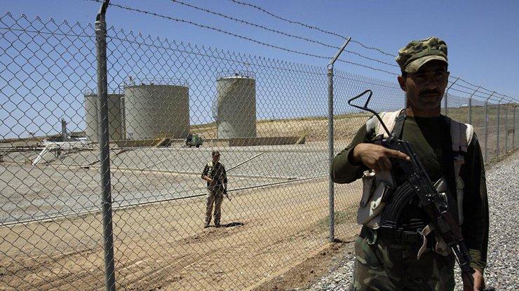 Турция закрывает границу сИракским Курдистаном