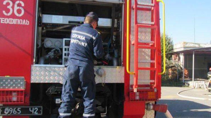 Впожаре вхостеле вЗапорожье погибло 5 человек