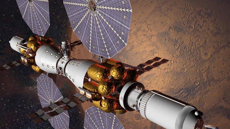 Как «Lockheed Martin» планирует колонизировать Марс?