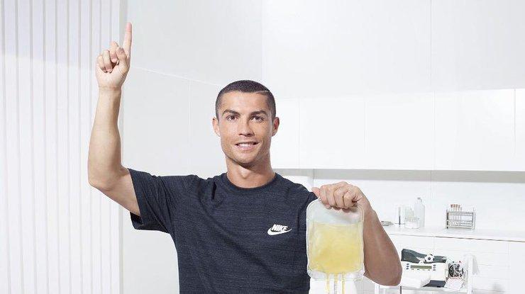 Игроком года поверсии ФИФА будет признан Роналду— Marca