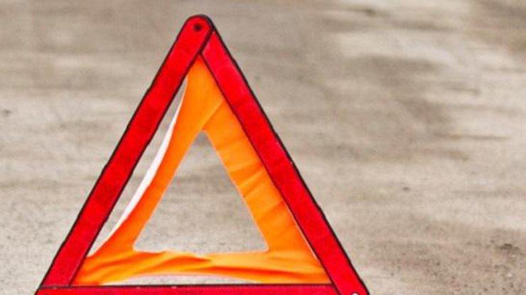 ДТП наСалтовке: в клинике скончался шофёр такси