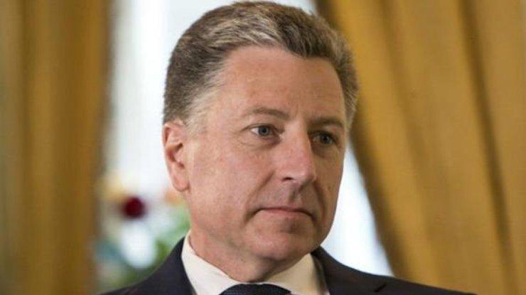 Порошенко планирует увидеться сВолкером— Администрация президента