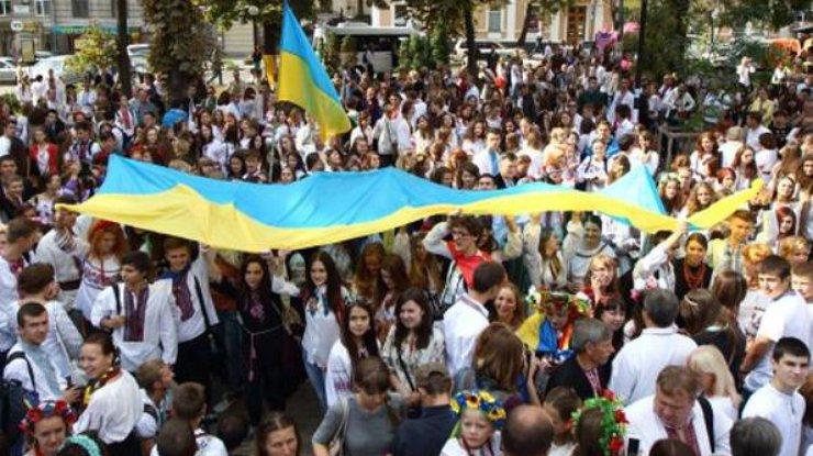Промпроизводство вгосударстве Украина всередине сентября уменьшилось