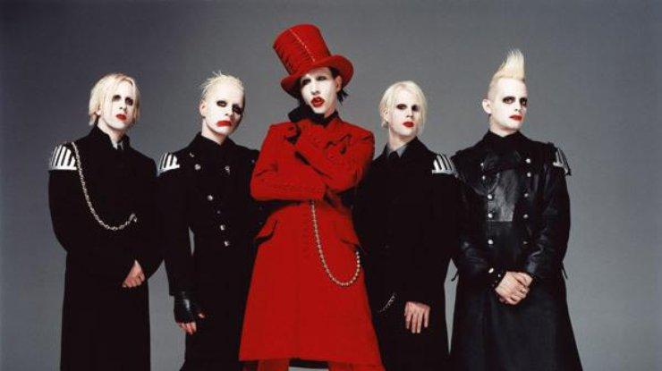 Скончался один из основоположников группы Marilyn Manson