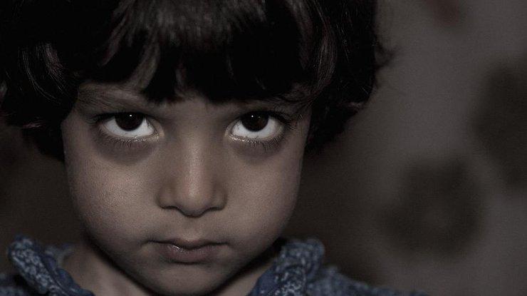 ВКиеве горе-родители «забыли» детей одних вквартире надва дня