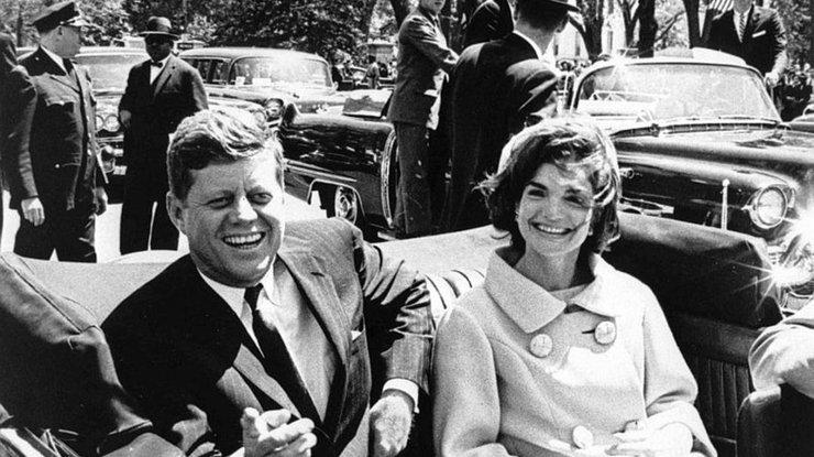Трамп рассекретит информацию обубийстве Кеннеди