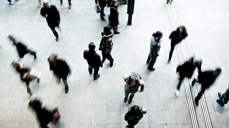 Перепись населения в 2020г обойдется в2 млрд грн— Розенко