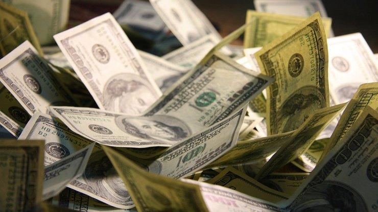 Исследование: Совокупное cостояние долларовых миллиардеров возросло до рекордных 6 триллионов
