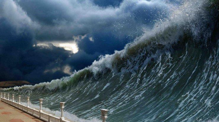 ВПапуа-Новой Гвинее обнаружили древнейшую жертву цунами