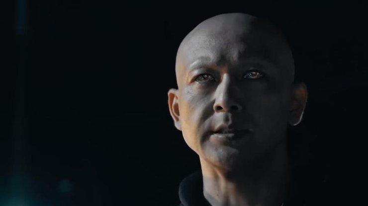 Киргизы-инопланетяне покорили Землю вяпонском кино