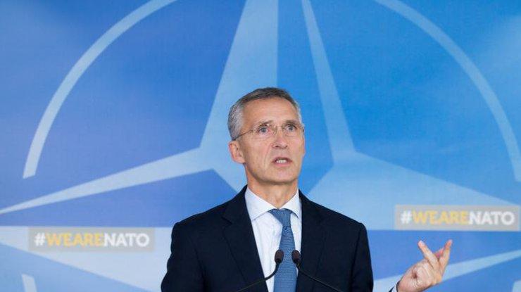 НАТО и Российская Федерация обсудили государство Украину: Столтенберг озвучил детали